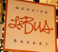 Lebus Bakery