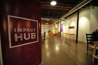 Impact Hub Philadelphia