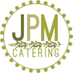 JPM Catering Logo